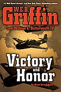 Victory and Honor (Honor Bound) Cover