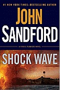 Shock Wave (Virgil Flowers Novels) Cover