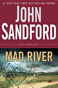 Mad River (Virgil Flowers Novels) Cover