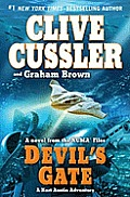 Devils Gate A Kurt Austin Novel From The NUMA Files