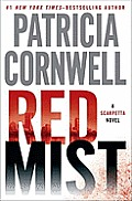 Red Mist (Scarpetta) Cover