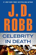 Celebrity in Death (In Death) Cover