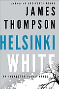 Helsinki White (Inspector Vaara Novel) Cover