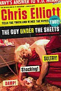 The Guy Under the Sheets: The Unauthorized Autobiography Cover