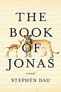 Book of Jonas - Signed Edition