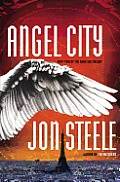 Angelus Trilogy #2: Angel City