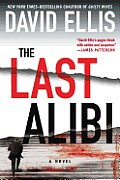 Jason Kolarich Novel #3: The Last Alibi