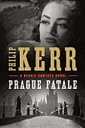 Prague Fatale Bernie Gunther