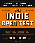Indie Cred Test