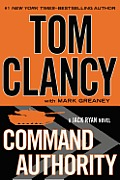 Command Authority Jack Ryan