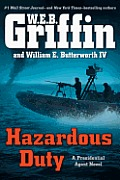 Hazardous Duty Presidential Agent Book 8