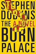 The Burn Palace Cover