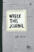Wreck This Journal To Create Is To Destroy Duct Tape Expanded Edition