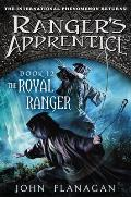 The Royal Ranger (Ranger's Apprentice #12) Cover