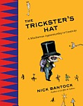 The Trickster's Hat Signed Edition