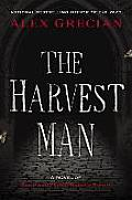 Scotland Yard's Murder Squad #4: The Harvest Man
