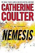 FBI Thriller #19: Nemesis