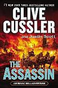 Isaac Bell Adventure #8: The Assassin