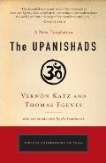The Upanishads: A New Translation by Vernon Katz and Thomas Egenes (Tarcher Cornerstone Editions)