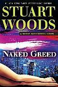 Stone Barrington Novels #34: Naked Greed