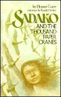 Sadako & The Thousand Paper Cranes