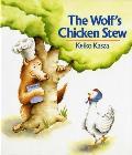 Wolfs Chicken Stew