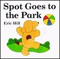 Spot Goes To The Park Lift The Flap