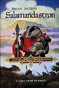 Redwall 05 Salamandastron