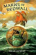Redwall 04 Mariel Of Redwall