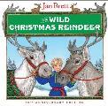 Wild Christmas Reindeer