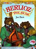 Berlioz the Bear Cover