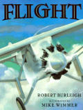 Flight The Journey Of Charles Lindbergh