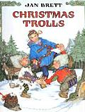 Christmas Trolls Cover