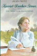 Harriet Beecher Stowe & the Beecher Preachers