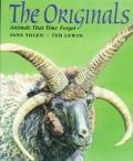 Originals Animals That Time Forgot