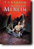 Merlin 03 Fires Of Merlin