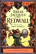 Redwall Anniversary Edition