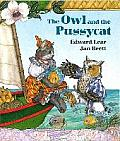 Owl & The Pussycat Board Book