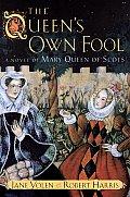 Stuart Quartet 01 Queens Own Fool
