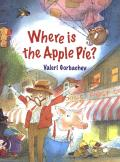 Where Is The Apple Pie