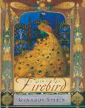 Tale Of The Firebird
