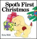 Spots First Christmas