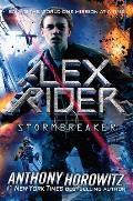 Alex Rider 01 Stormbreaker