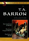 A T. A. Barron Collection by T A Barron