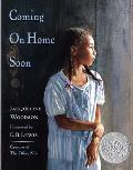 Coming on Home Soon Cover