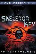 Skeleton Key (Alex Rider Adventures) Cover
