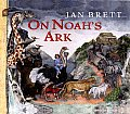 On Noah's Ark Cover