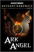 Ark Angel: An Alex Rider Adventure (Alex Rider Adventures) by ...