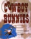 Cowboy Bunnies Cover