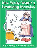 Mrs Wishy Washys Scrubbing Machine
